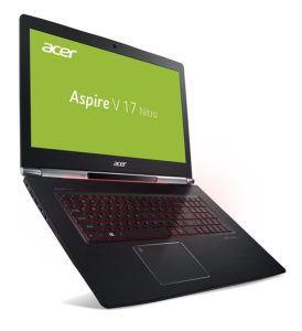 Acer Aspire V 17 Nitro 17 Zoll Laptop Test