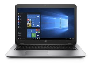 HP ProBook 470 G4 17 Zoll Laptop Test