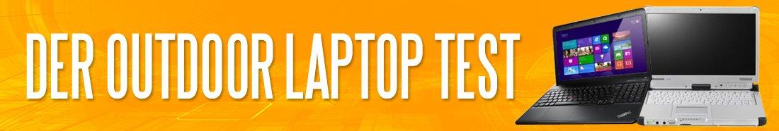 Outdoor Laptop Test +++ Testsieger +++ Top 5